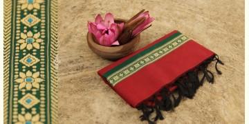 Siddhangana | सिद्धांगना ♠ Baluchari Dupatta ♠ T
