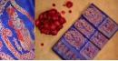 Gandharva ☙ Baluchari Silk Saree ☙ 1