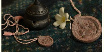 Chokher Tara ❂ Stone Necklace ❂ 2
