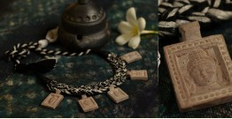 Chokher Tara ❂ Stone Necklace ❂ 3