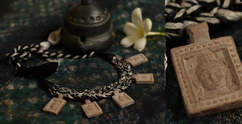 Chokher Tara ❂ Stone Necklace ❂ 3