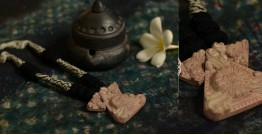 Chokher Tara ❂ Stone Necklace ❂ 4