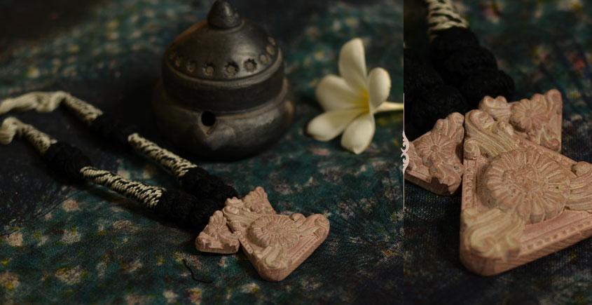 Chokher Tara ❂ Stone Necklace ❂ 4