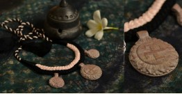 Chokher Tara ❂ Stone Necklace ❂ 5