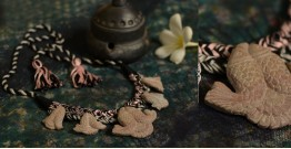 Chokher Tara ❂ Stone Necklace ❂ 6