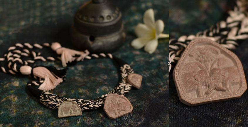 Chokher Tara ❂ Stone Necklace ❂ 7