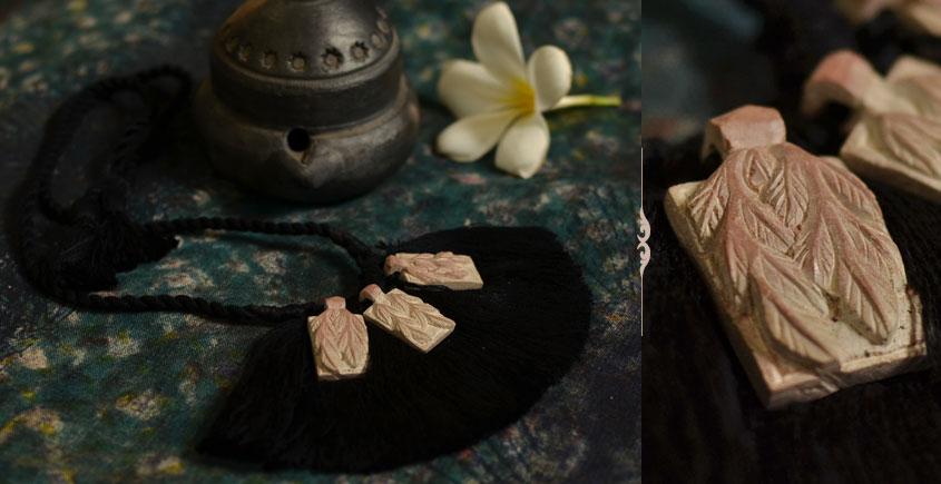 Chokher Tara ❂ Stone Necklace ❂ 8