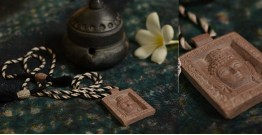 Chokher Tara ❂ Stone Necklace ❂ 9