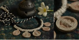 Chokher Tara ❂ Stone Necklace ❂ 10