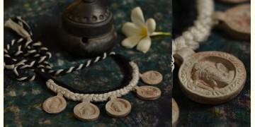 Chokher Tara ❂ Stone Necklace ❂ 10