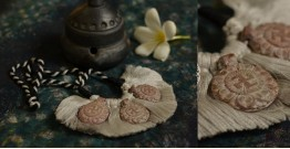 Chokher Tara ❂ Stone Necklace ❂ 11