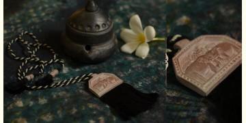 Chokher Tara ❂ Stone Necklace ❂ 12
