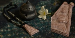 Chokher Tara ❂ Stone Necklace ❂ 13
