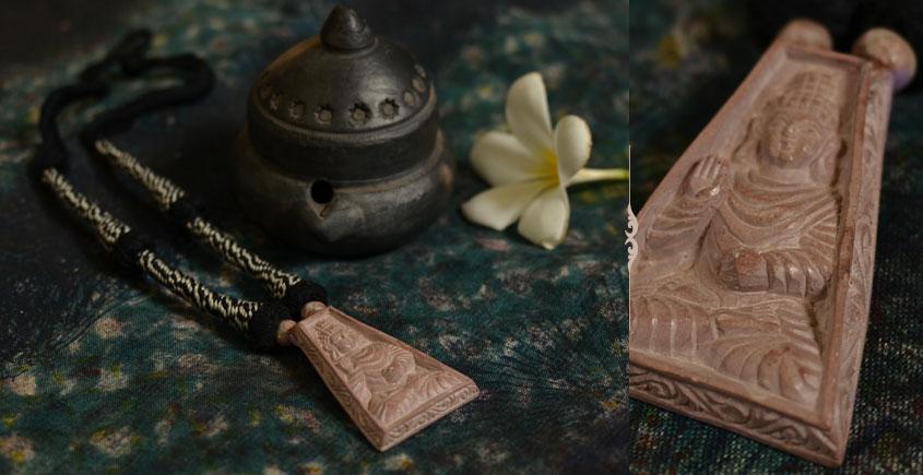 Chokher Tara ❂ Stone Necklace ❂ 13