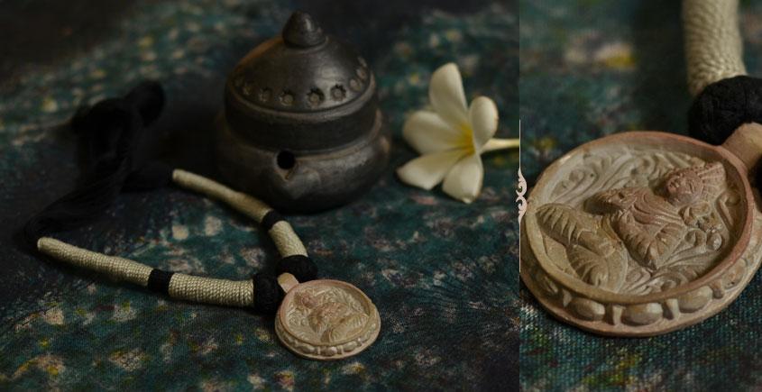 Chokher Tara ❂ Stone Necklace ❂ 14
