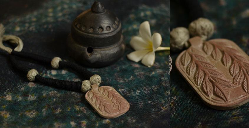 Chokher Tara ❂ Stone Necklace ❂ 15