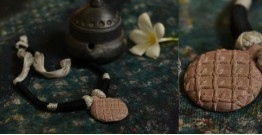 Chokher Tara ❂ Stone Necklace ❂ 16