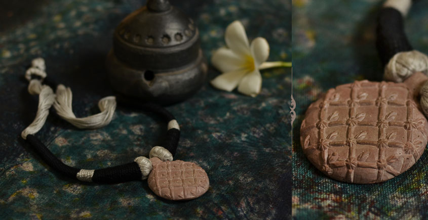 Chokher Tara ❂ Stone Necklace ❂ 16