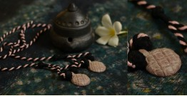 Chokher Tara ❂ Stone Necklace ❂ 19