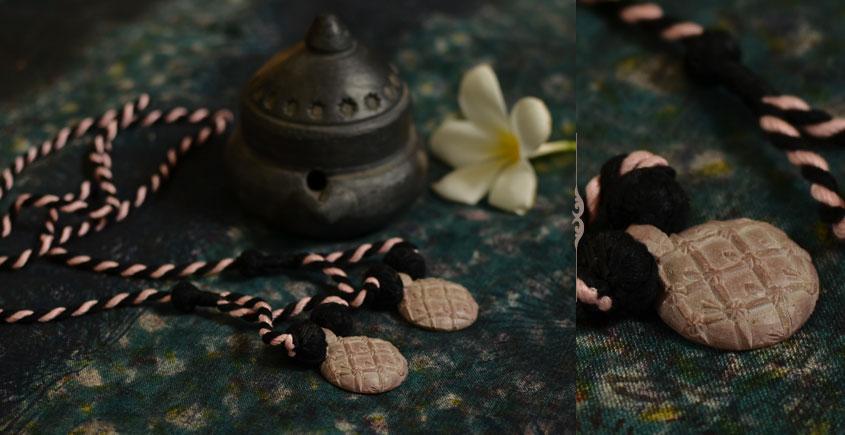 Chokher Tara ❂ Stone Necklace ❂ 19