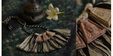 Chokher Tara ❂ Stone Necklace ❂ 20