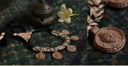 Chokher Tara ❂ Stone Necklace ❂ 21