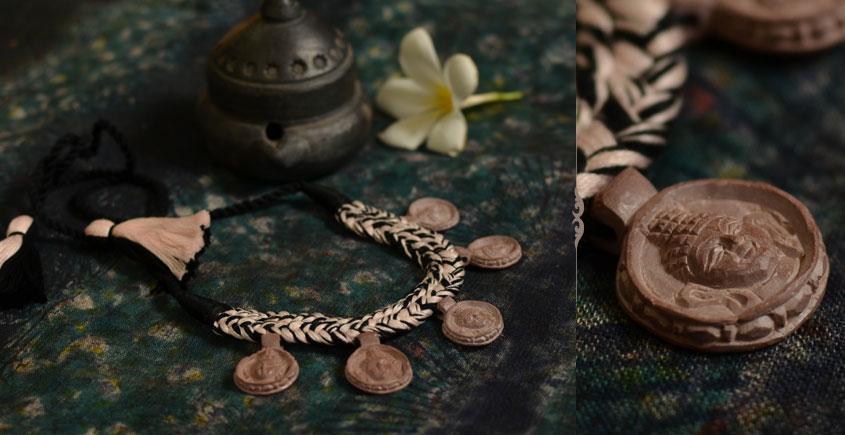 Chokher Tara ❂ Stone Necklace ❂ 21