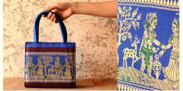 Baluchari Bags-3