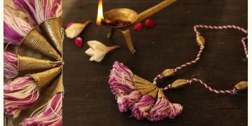 आराधना   Aradhana ✺ Brass Necklace { 14 }