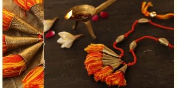 आराधना   Aradhana ✺ Brass Necklace { 16 }