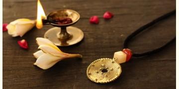 आराधना   Aradhana ✺ Brass Necklace { 8 }