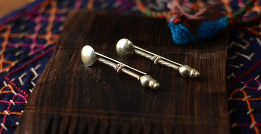 Charushila ~ Kutchi jewelry - A