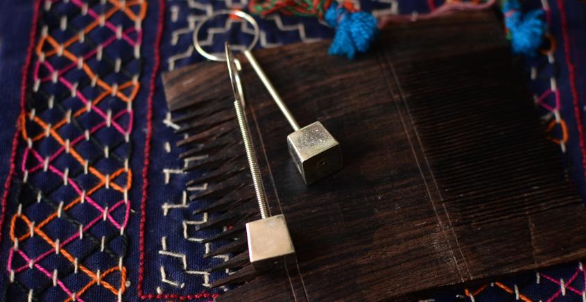 Charushila ~ Kutchi jewelry - C