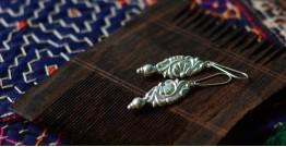 Charushila ~ Kutchi jewelry ( Bangli)