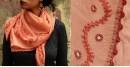 Umda * उम्दा ~ Sindhi Embroidered Stoles  F 