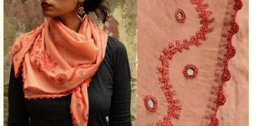 Umda * उम्दा ~ Sindhi Embroidered Stoles |F|