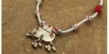 Silver Jewelry ~ 1