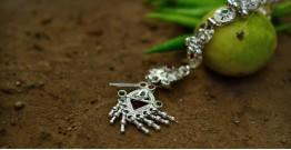 Silver Jewelry ~ Jhela