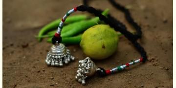 Silver Jewelry ~ Jhumka