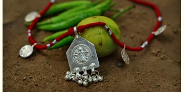 Silver Jewelry ~ Bhatiyon ki devi