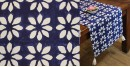 Hand Block Printed . Cotton Table Runner ✥ 20