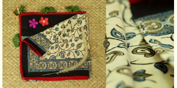 JUNO ~ The Mid Summer collection- {  Floral Scarf }