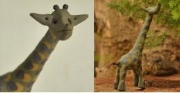 Zing Zo ~ A Giraffe
