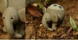 Daggu ~ A Elephant