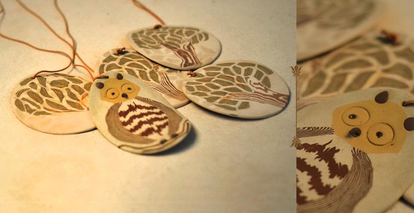 Ceramic Chimes ~ { N }