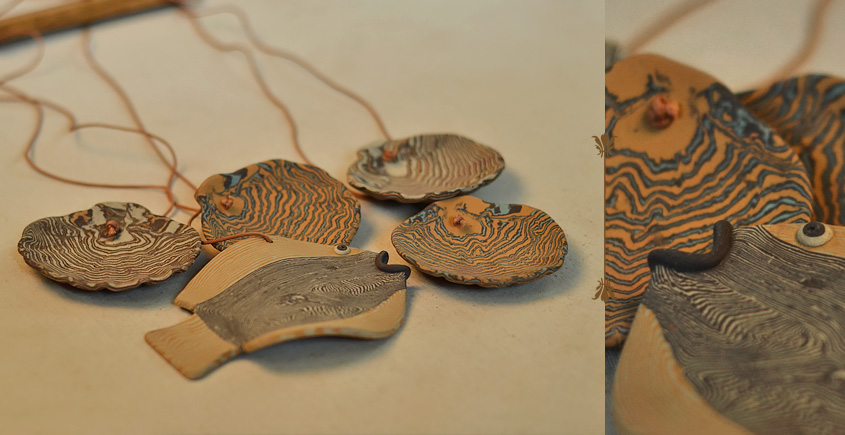 Ceramic Chimes ~ { F }