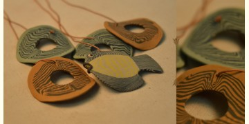 Ceramic Chimes ~ { H }