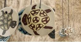 Ceramic Chimes ~ 10