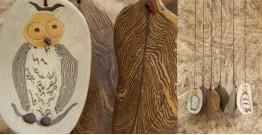 Ceramic Chimes ~ 11