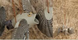 Ceramic Chimes ~ 14